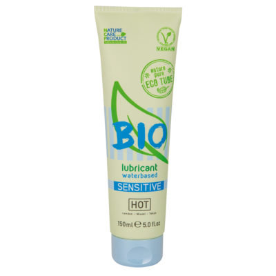 Bilder HOT Bio Sensitive Gleitgel 150ml