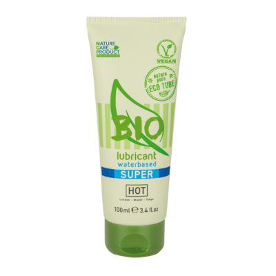 Bilder HOT Bio Super Gleitgel 100ml
