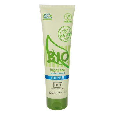 Bilder HOT Bio Super Gleitgel 150ml