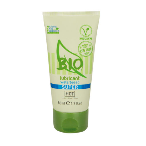 Bilder HOT Bio Super Gleitgel 50ml