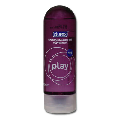 Bilder Durex Play 2in1